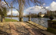 Wörlitzer Park, Biosphärenreservat Mittelelbe, 06786 Wörlitz, Germany