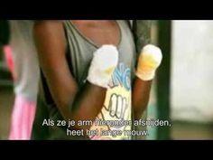 Het leven van een kindsoldaat (Ontwapen Episode 2)
