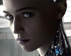 Alicia Vikander Ex Machina | Alicia Vikander EX Machina Portrait 16x20 Movie Photo | eBay