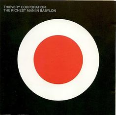 LOVE Thievery Corporation- it's amazing what you pick up on when you're borrowing an old French dude's iPod.