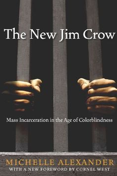 Recommended Reading - The New Jim Crow - http://holesinthefoam.us/2013/11/recommended-reading-new-jim-crow/