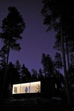 Summer Home of Tuomas Toivonen