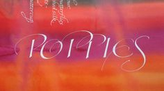 Gemma Black (The Passionate Pen 2015 Calligraphy Conference) g_black_3_versals_