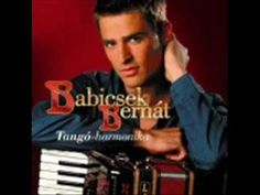 Babicsek  Bernát - Tangó harmonika