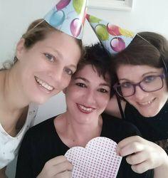 Felicidades princesa!!! . . #LasNiñasDeMisOjos #happybirthday #sisters #365happydays #mismargaritadas