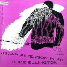 Oscar Peterson Plays Duke Ellington - Wikipedia, the free encyclopedia