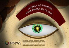 Campanha Kroma Gráfica