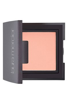 Laura Mercier 'Second Skin' Cheek Color in Orange Blossom. Perfect shade.