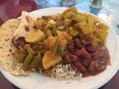 Photo of Chandni Vegetarian Restaurant - Santa Monica, CA, United States. Indian buffet for ME! City By The Sea, Santa Monica, Buffet, Vegetarian, United States, California, Restaurant, Indian, Chicken