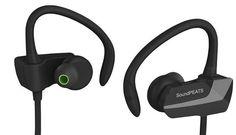 SoundPEATs Q9 Earbuds