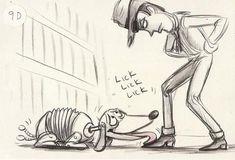The Art of Pixar Animation — Joy Wong Daniels