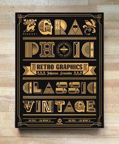 Retro Graphics - Artazart
