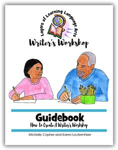 This is the parent Writer's Workshop Guidebook that teaches you how to incorporate a Writer's Workshop in your homeschool. Writing Genres, Academic Writing, Writing Lessons, Writing Poetry, Personal Statement Medical, Personal Statement Grad School, Writing Curriculum, Homeschooling, Native American Projects