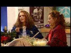AbFab is what I aspire to be when I'm a maturer lady