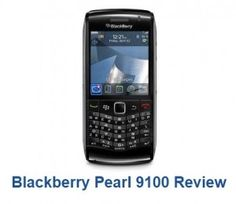 Take a look at the Blackberry Pearl 9100 Review which contains details on important aspects of the phone including features and functions. Find out why the device is called an example of innovation at its best.