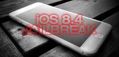iOS 8.4 Jailbreak: i0n1c zeigt Jailbreak von iOS 8.4 beta 1 im Video - https://apfeleimer.de/2015/04/ios-8-4-jailbreak-i0n1c-zeigt-jailbreak-von-ios-8-4-beta-1-im-video - Jailbreak für iOS 8.4? Stefan Esser aka i0n1c zeigt den ersten iOS 8.4 Jailbreak auf der aktuellen Entwickler-Version von iOS 8.4 beta 1 im Video und versetzt die Jailbreak Community in Aufruhr. Werden wir in absehbarer Zeit einen iOS 8.4 Jailbreak sehen? Eher nicht, denn Esser plant aktuell ...