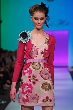 Official Media Alert Perth Fashion Festival Day four wrap-up/day five highlights Perth Fashion Festival's Fashion Paramount was searing wi. Melbourne, Festival Fashion, Fashion Details, Peplum Dress, Fashion Dresses, Style Inspiration, Gowns, Formal Dresses, My Style