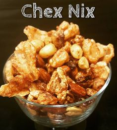 How do you make low carb Chex Mix? Nix the Chex! It's a team effort, really; I cook the food and my boyfriend names it. Low Carb Keto, Low Carb Recipes, Keto Snacks, Snack Recipes, Ketogenic Desserts, Cooking Keto With Kristie, Pork Rind Recipes, Health Blog, Pork Rinds