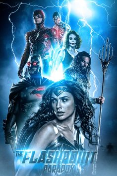The Flash: Flashpoint fanmade poster Flash DC Comics SusanShrestha Marvel & DC United Marvel And DC United Comic Movies, Cartoon Movies, Marvel Movies, Comic Books, Marvel Heroes, Marvel Avengers, Dc Comics, Dc United, Fan Poster