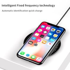 Baseus Qi Wireless Charger