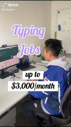 Earn Money From Home, Earn Money Online, Online Jobs, Life Hacks Websites, Useful Life Hacks, Learning Websites, Best Small Business Ideas, Ways To Get Money, Jobs For Teens