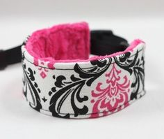 Camera  Wrist Strap  Wristlet Wrist Strap DSLR Pink by PhatStraps, Lots of great straps!