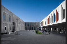 Braamcamp_Freire_School_CVDB_Arquitectos