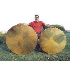 TAMBOUR GEANT SHISHAYAN 125 cm