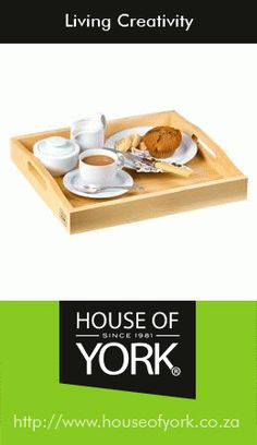 This beautiful breakfast tray is available from House of York from only each! Spoil you significant other with breakfast in bed this Valentine's Day! Wooden Paper Towel Holder, House Of York, Wooden Bread Board, Bread Kitchen, Kitchen Roll Holder, Breakfast Tray, Bread Bin, Make It Simple, Hardwood
