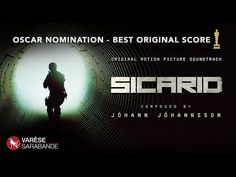 sicario theme from sicario