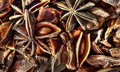 The smell of Anise