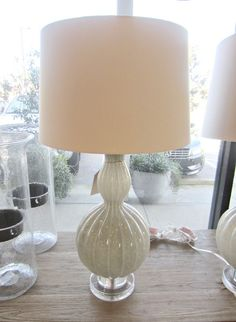 Tons of new lamps at Celadon! www.celadonathome.com