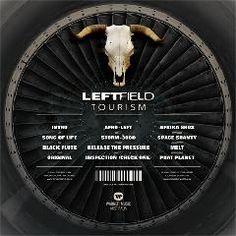 Leftfield – Tourism