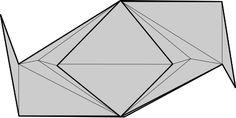 Fun to Origami: - Kusudama : Modular Unit Origami Ball
