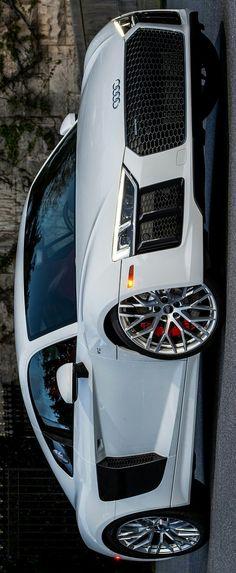 2017 Audi R8 V10 by Levon