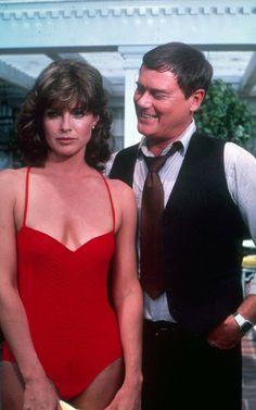 HAGMAN + GRAY   : Linda Gray (Sue Ellen) inconsolable depuis la mort de Larry Hagman ...