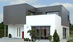 Plan De Maison Cubique - Plan Maison