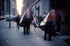 All photos in this article are copyrighted by Joel Meyerowitz. I am surprised I haven't written an article about Joel Meyerowitz yet. He is one of the living legends and masters in street pho…