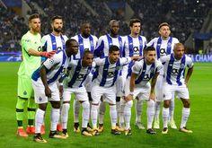 Hector Herrera, Alex Telles, We Are The Champions, Fc Porto, Uefa Champions League, Goalkeeper, Barcelona, Soccer Teams, Mac