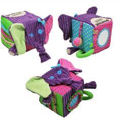 Cube, Bags, Plush, Handbags, Dime Bags, Totes, Hand Bags, Purses, Bag