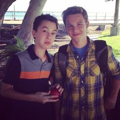 Cuties! | The Fosters