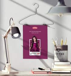 Sipes- Discover your Colour on Behance Social Media Design, Discover Yourself, Delicate, Behance, Design Inspiration, Colour, Creative, Ps, Photoshop