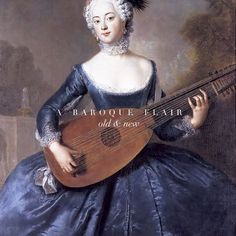 a baroque flair