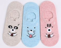 bonobono loafer socks ぼのぼの
