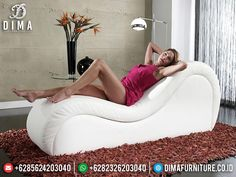 Sale Sofa Tantra Terbaru Valentine Edition White Luxury Leather Fabric TTJ-1362 Sofa Sale, Tantra, Leather Fabric, Bean Bag Chair, Lounge, Couch, Luxury, Furniture, Home Decor