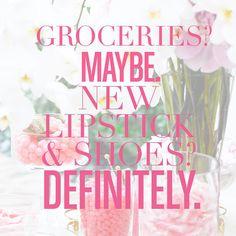 Need we say more. ✨ #jouermondaymantra #jouergirl #jouercosmetics #lipstick #shoes