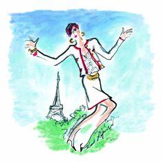 Chapitre 12, « Le Paris de CHANEL». De Gabrielle Chanel à Karl Lagerfeld, découvrez les adresses mythiques qui ont forgé la légende de la Maison CHANEL