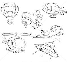 Fise de lucru - gradinita: IMAGINI de colorat cu MIJLOACE de TRANSPORT pentru copiii de gradinita Hot Air Balloon, Coloring Books, Transportation, Balloons, Phone Case, Doodles, Boys, Art, Colors