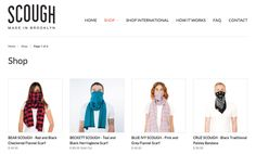 Travelling and scared of Ebola? There's a scarf for that.