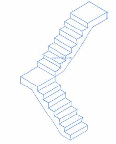 Best Variations Of U Shaped Stairs Staircase Project Diy 400 x 300